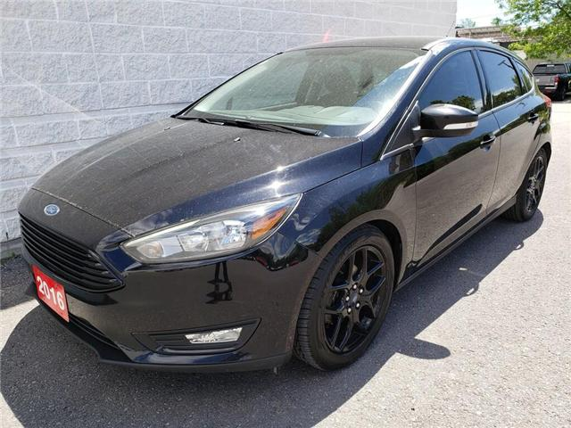 2016 Ford Focus  (Stk: 19256A) in Kingston - Image 2 of 26