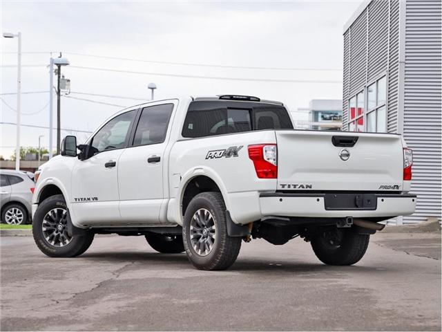 2018 Nissan Titan  (Stk: P-2158) in St. Catharines - Image 2 of 25
