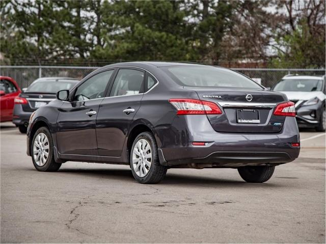 2015 Nissan Sentra  (Stk: P2264) in St. Catharines - Image 2 of 20