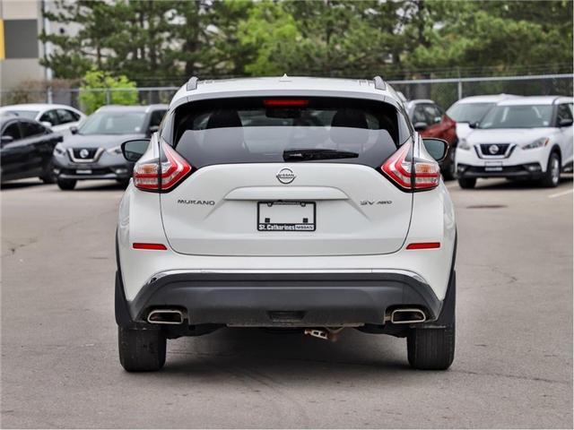 2016 Nissan Murano  (Stk: P2184) in St. Catharines - Image 2 of 23
