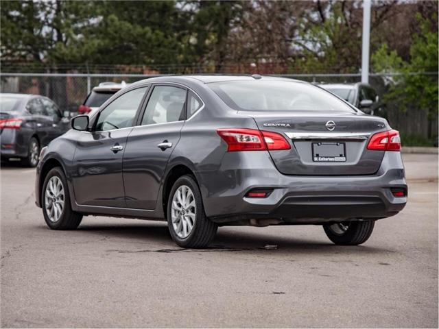 2016 Nissan Sentra 1.8 SV (Stk: P2291) in St. Catharines - Image 2 of 22