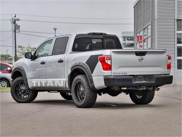 2017 Nissan Titan  (Stk: P2296) in St. Catharines - Image 2 of 20