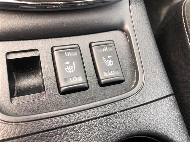 2015 Nissan Sentra  (Stk: P2325) in St. Catharines - Image 2 of 3