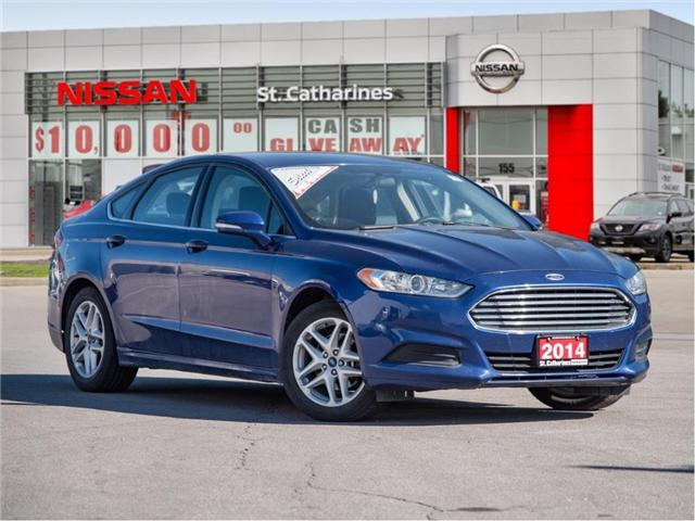 2014 Ford Fusion SE (Stk: SSP232A) in St. Catharines - Image 1 of 22