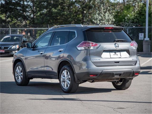 2016 Nissan Rogue SV (Stk: P2333) in St. Catharines - Image 2 of 23