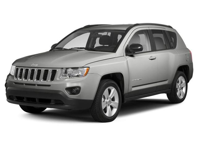 2013 Jeep Compass Sport/North (Stk: 139473) in Coquitlam - Image 1 of 7