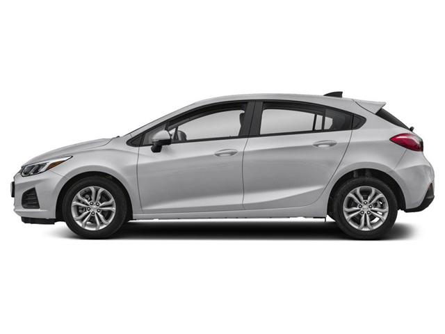 2019 Chevrolet Cruze LS (Stk: 91522A) in Coquitlam - Image 2 of 10