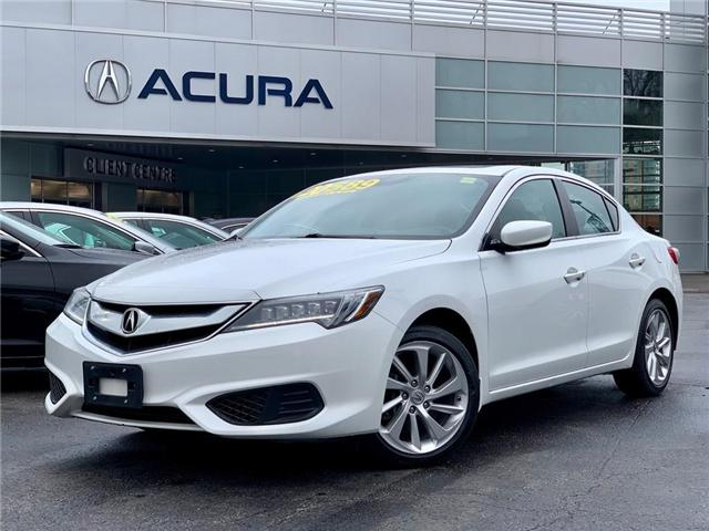 2016 Acura ILX Base (Stk: D415) in Burlington - Image 1 of 30
