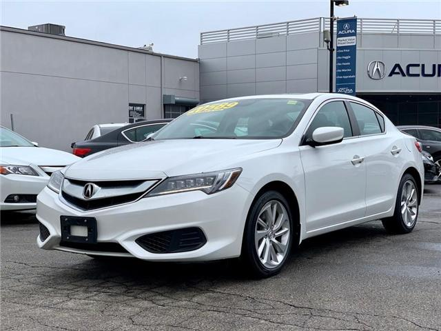 2016 Acura ILX Base (Stk: D415) in Burlington - Image 2 of 30