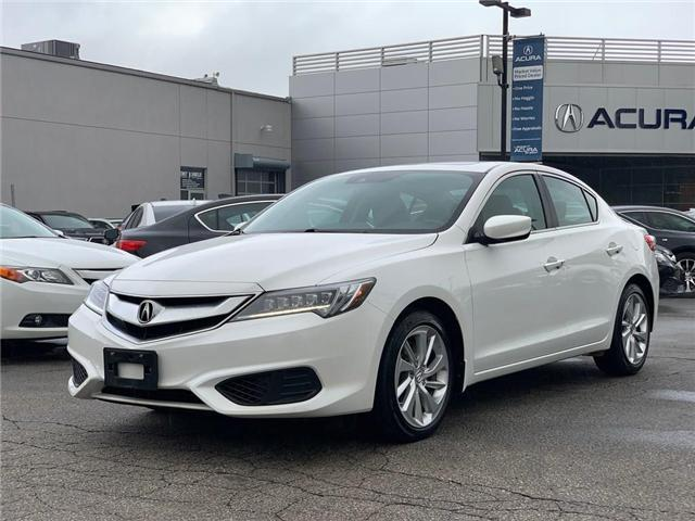 2017 Acura ILX  (Stk: D416) in Burlington - Image 2 of 30