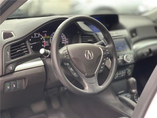 2017 Acura ILX  (Stk: D416) in Burlington - Image 13 of 30