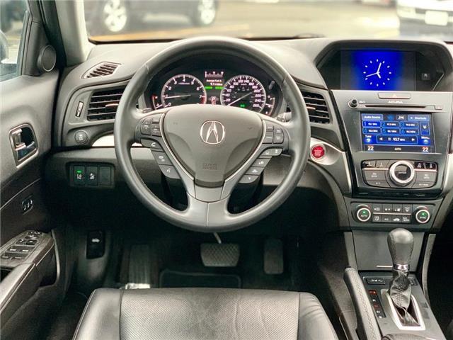 2017 Acura ILX  (Stk: D416) in Burlington - Image 15 of 30