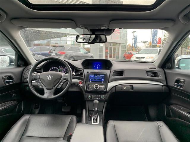 2017 Acura ILX  (Stk: D416) in Burlington - Image 16 of 30