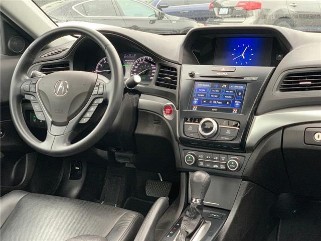 2017 Acura ILX  (Stk: D416) in Burlington - Image 17 of 30