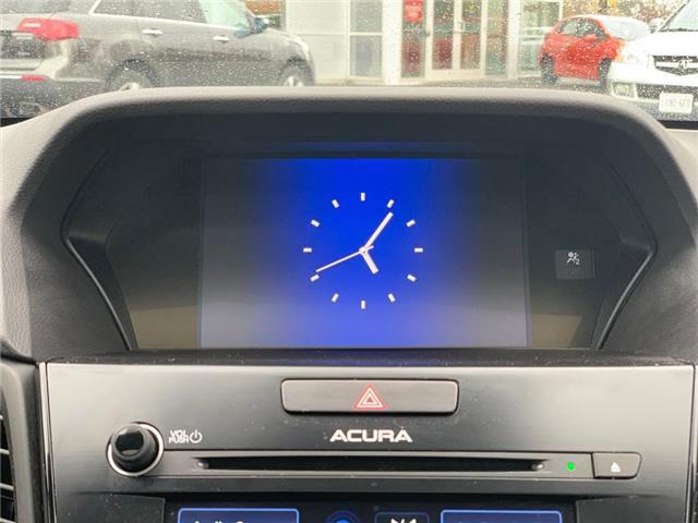 2017 Acura ILX  (Stk: D416) in Burlington - Image 19 of 30