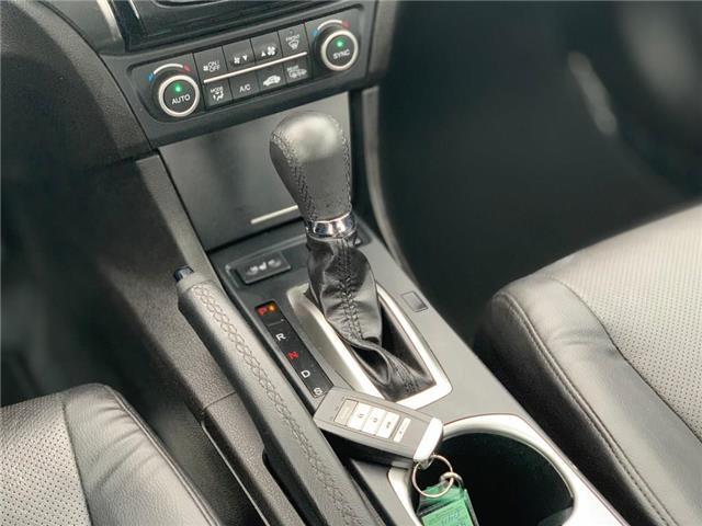 2017 Acura ILX  (Stk: D416) in Burlington - Image 21 of 30