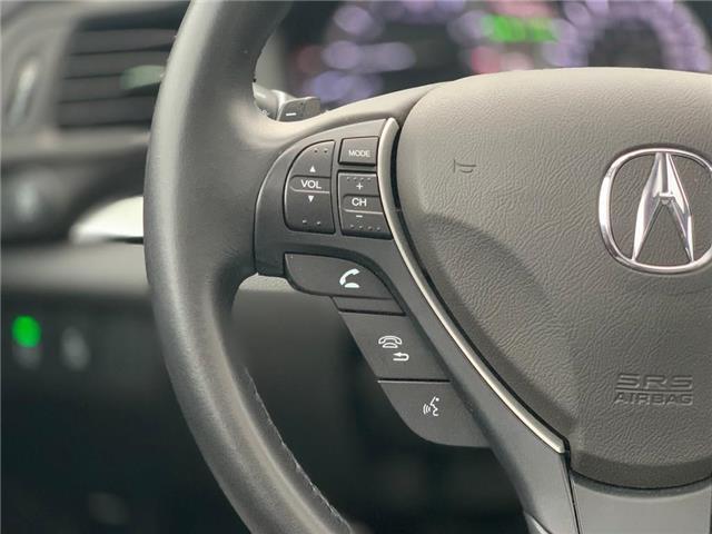 2017 Acura ILX  (Stk: D416) in Burlington - Image 24 of 30