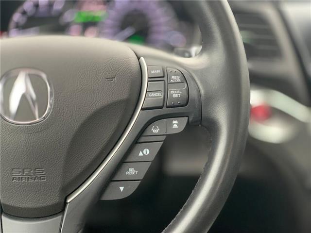 2017 Acura ILX  (Stk: D416) in Burlington - Image 26 of 30