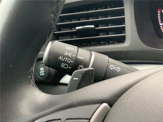 2017 Acura ILX  (Stk: D416) in Burlington - Image 27 of 30