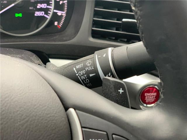 2017 Acura ILX  (Stk: D416) in Burlington - Image 28 of 30
