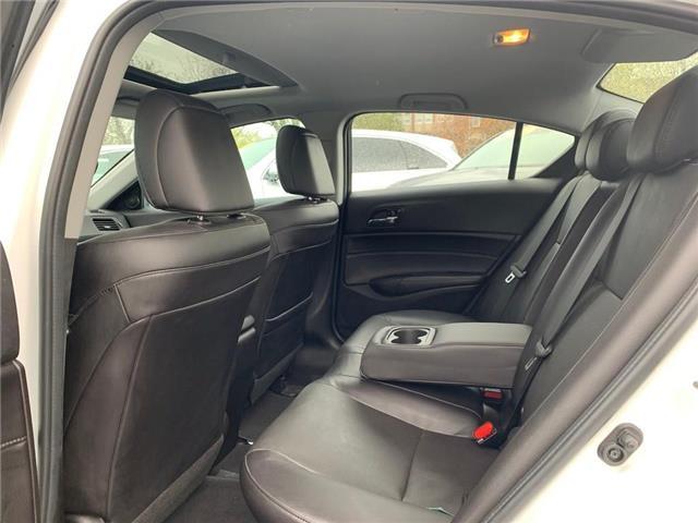 2017 Acura ILX  (Stk: D416) in Burlington - Image 30 of 30