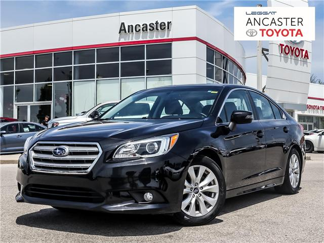 2015 Subaru Legacy 2.5i Touring Package (Stk: D213) in Ancaster - Image 1 of 26