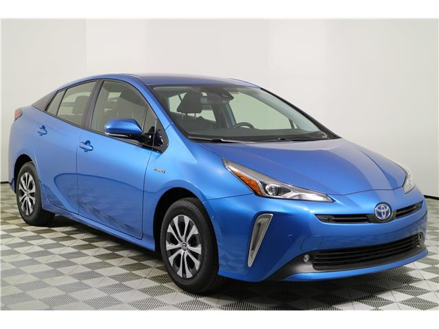 2019 Toyota Prius Technology (Stk: 292397) in Markham - Image 1 of 24