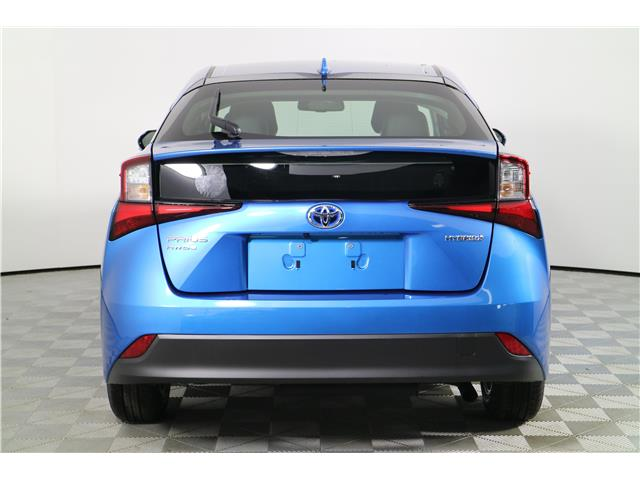 2019 Toyota Prius Technology (Stk: 292761) in Markham - Image 6 of 25