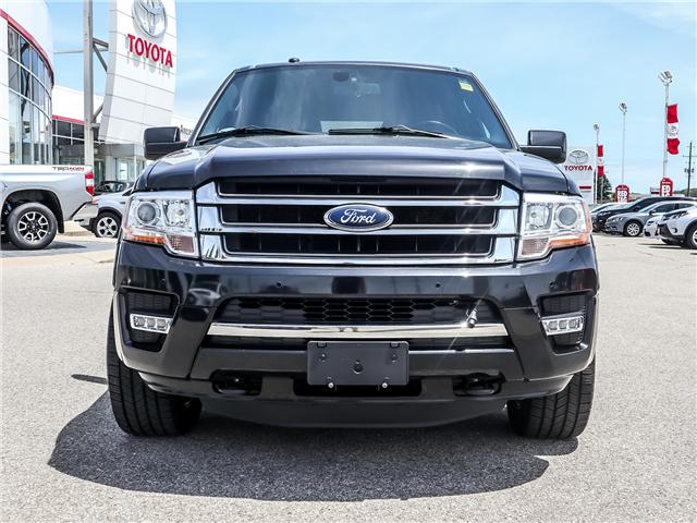 2016 Ford Expedition Max Limited (Stk: F132) in Ancaster - Image 2 of 29