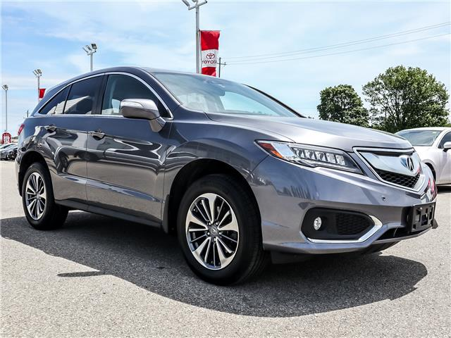 2017 Acura RDX Elite (Stk: 19349A) in Ancaster - Image 3 of 30