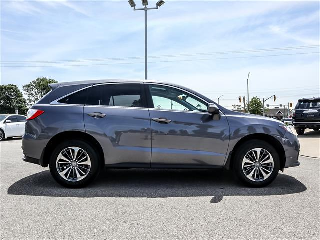 2017 Acura RDX Elite (Stk: 19349A) in Ancaster - Image 4 of 30