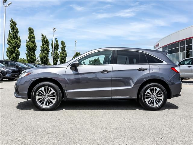 2017 Acura RDX Elite (Stk: 19349A) in Ancaster - Image 8 of 30