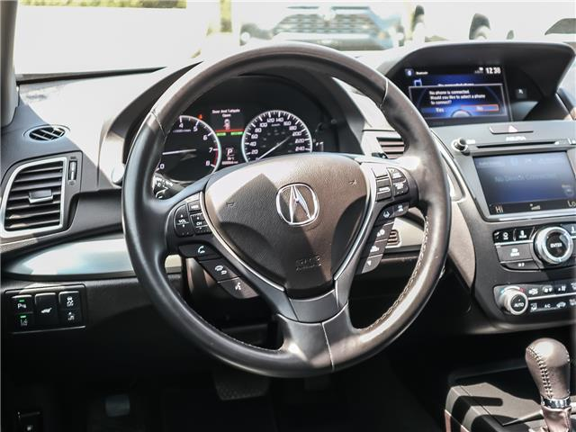 2017 Acura RDX Elite (Stk: 19349A) in Ancaster - Image 13 of 30