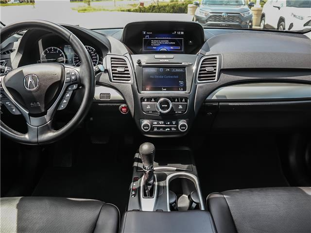 2017 Acura RDX Elite (Stk: 19349A) in Ancaster - Image 15 of 30