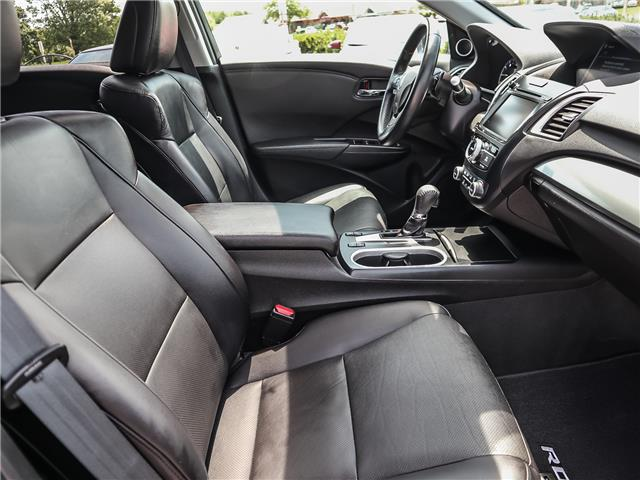 2017 Acura RDX Elite (Stk: 19349A) in Ancaster - Image 21 of 30