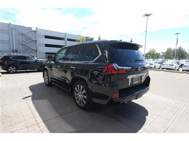 2017 Lexus LX 570 Base (Stk: 3942A) in Calgary - Image 9 of 26
