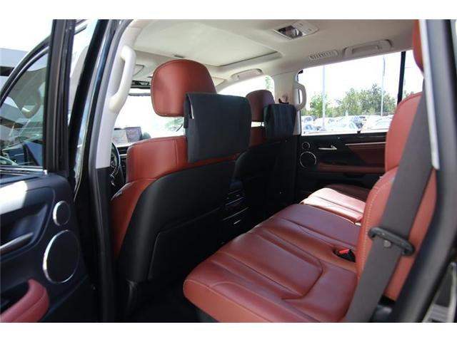 2017 Lexus LX 570 Base (Stk: 3942A) in Calgary - Image 23 of 26