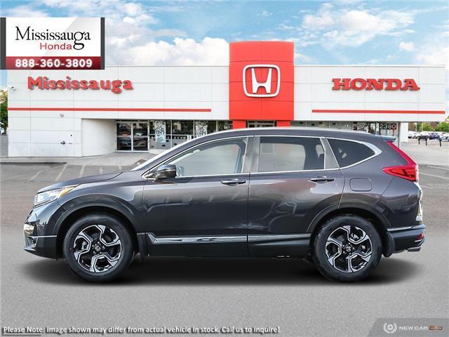 2019 Honda CR-V Touring (Stk: 326487) in Mississauga - Image 3 of 23