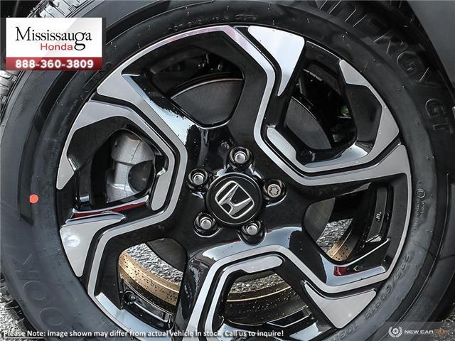 2019 Honda CR-V Touring (Stk: 326487) in Mississauga - Image 8 of 23