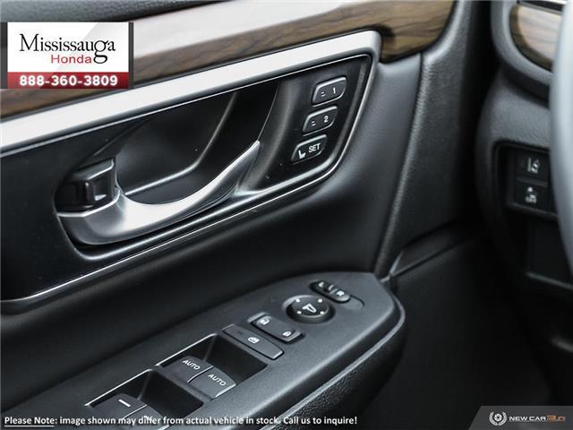 2019 Honda CR-V Touring (Stk: 326487) in Mississauga - Image 16 of 23