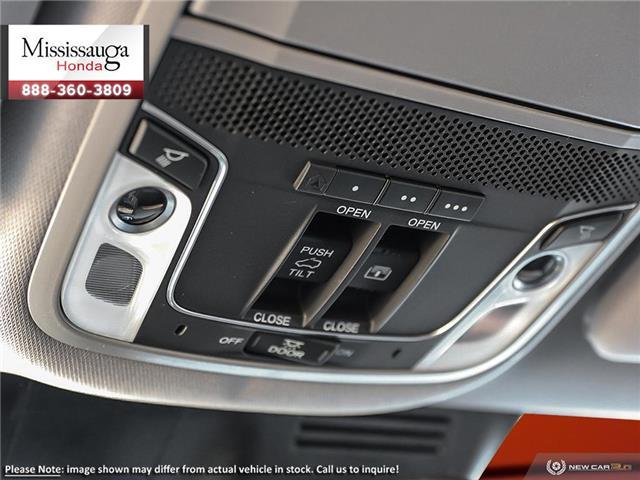 2019 Honda CR-V Touring (Stk: 326487) in Mississauga - Image 19 of 23