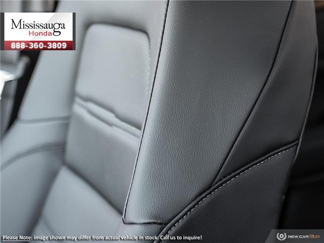 2019 Honda CR-V Touring (Stk: 326487) in Mississauga - Image 20 of 23