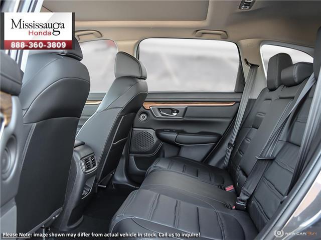 2019 Honda CR-V Touring (Stk: 326487) in Mississauga - Image 21 of 23