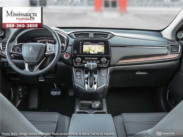 2019 Honda CR-V Touring (Stk: 326487) in Mississauga - Image 22 of 23