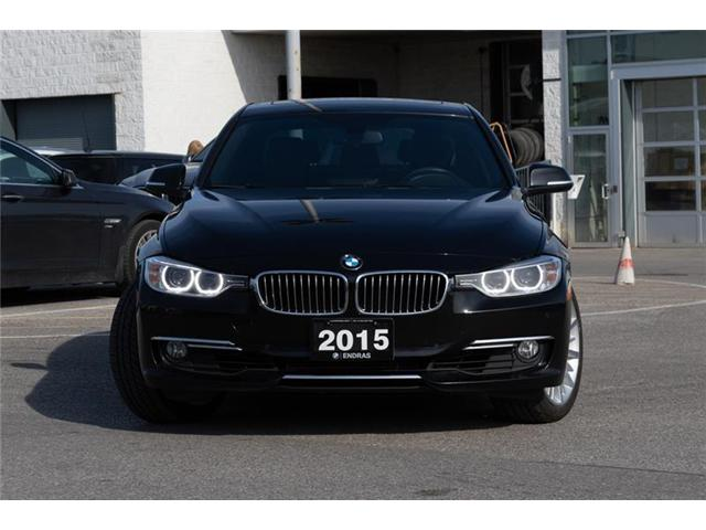2015 BMW 328i xDrive (Stk: P5883) in Ajax - Image 2 of 22