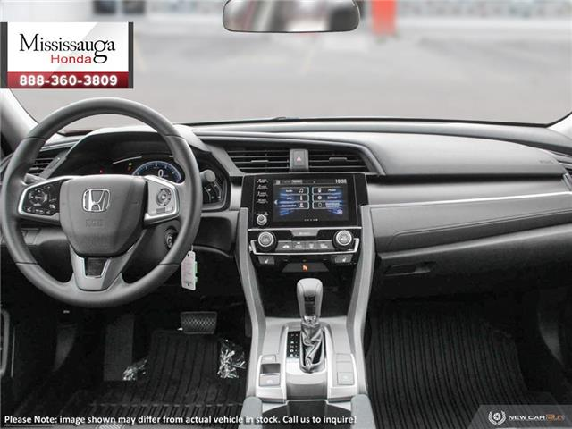2019 Honda Civic LX (Stk: 326499) in Mississauga - Image 22 of 23
