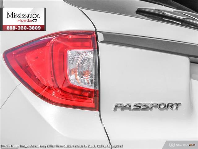 2019 Honda Passport Sport (Stk: 326492) in Mississauga - Image 11 of 23