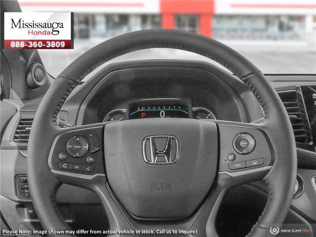 2019 Honda Passport Sport (Stk: 326492) in Mississauga - Image 13 of 23