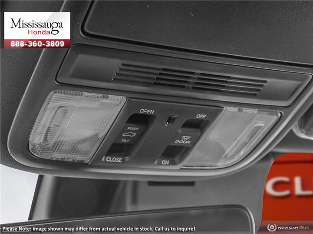 2019 Honda Passport Sport (Stk: 326492) in Mississauga - Image 19 of 23