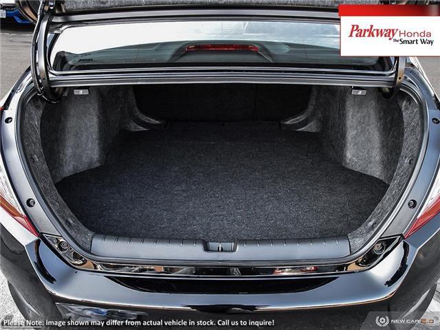 2019 Honda Civic Sport (Stk: 929486) in North York - Image 7 of 23